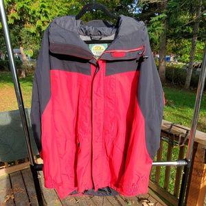 Cabela's Red/Black GORE-TEX Outdoor Sport Jacket